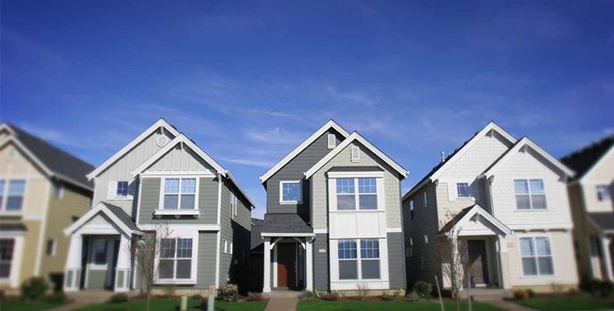 Yeni Bir Ev Mi Almak İstiyorsunuz?
