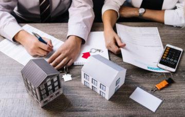 İslami Mortgage Nedir?